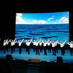 Φωτογραφία: Gzhel Moscow State Academical Dance Theatre