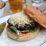 Photo of Dognvill Burger Tjuvholmen