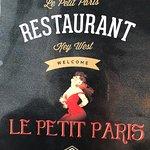 Foto de Le Petit Paris