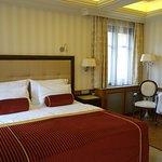 Quisisana Palace spacious room