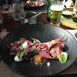 Foto de Restaurant d'Vijff Vlieghen