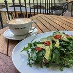 Photo of SmetanaQ Cafe & Bistro