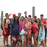 Foto de Powerboat Adventures