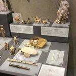 Фотография Archaeological Museum of Corinth