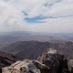 Foto van Mount Toubkal