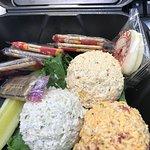 Billede af Chicken Salad Chick
