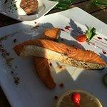 Rosmarin'o Steakhouse Restaurant Foto