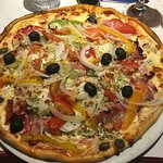 Foto de pizzeria Delizia