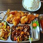 Bilde fra HongKong Restaurant