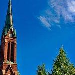 Billede af Trinity Church
