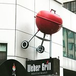 Weber Grill - Indianapolis의 사진