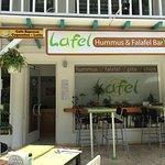 תמונה של Lafel - Hummus & Falafel Bar