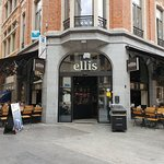 Photo de Ellis Gourmet Burger - Leuven