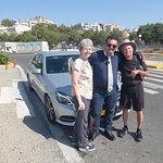 Фотография Crete Taxi Services