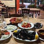 Taverna George Kinira Photo