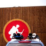 A great place for Aprés-ski adventures.