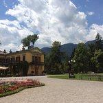 Zdjęcie Kaiser-Villa
