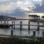 Sunset Pointe at Fly Creek Marina