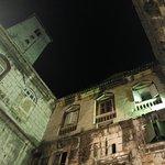 Billede af City Clock