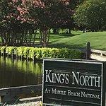 Bilde fra King's North At Myrtle Beach National