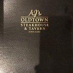 Bild från AJ's Oldtown Steakhouse & Tavern