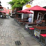 Photo of Panthera Rodizio Harburg Altstadt