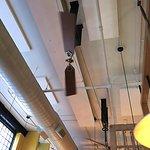 Tupelo Honey, Knoxville, TN - Interior