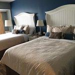 Foto de Watkins Glen Harbor Hotel