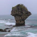 Vase Rock照片