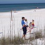 Awesome time hunting Easter Eggs on PCB at Runaway Island!