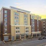 SpringHill Suites Pittsburgh Mt. Lebanon