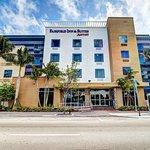 Fairfield Inn & Suites Delray Beach I-95