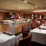 InterContinental Hong Kong The Steak House Winebar + Grill