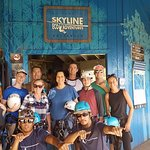 Bild från Skyline Eco-Adventures Zipline Tours