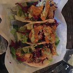 Bang Bang Shrimp Tacos