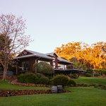 Rivendell Winery Restaurant