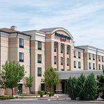 SpringHill Suites Colorado Springs South
