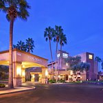 Four Points by Sheraton Tucson Airport