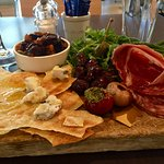 Great antipasto