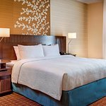 Fairfield Inn & Suites by Marriott Columbus Grove City