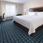 Fairfield Inn & Suites Dallas Plano/The Colony