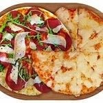 Pizza de Fitze