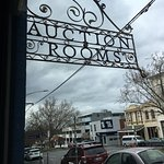 Photo of Auction Rooms