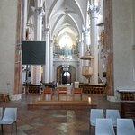 Billede af Kirche am Hof