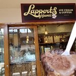Foto van Lappert's Ice Cream