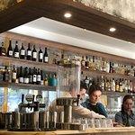 Foto de The Croft House Town Kitchen & Bar