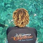 Sagittarius Taxi Boat Excursions Foto