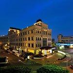 Shinkansen Grand Hotel Taichung