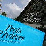 Bilde fra Trois Rivieres Distillery