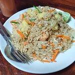 Bild från Tukta Thai Food